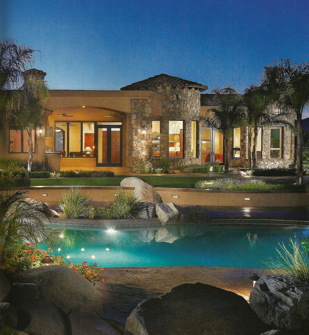 Luxury Homebuilder, Kelly Copeland