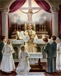 Father Paul MacNeil