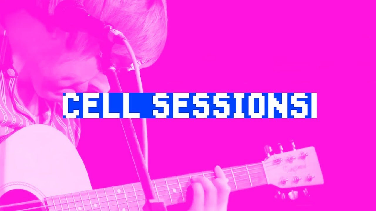 Cell Sessions: Ravellas