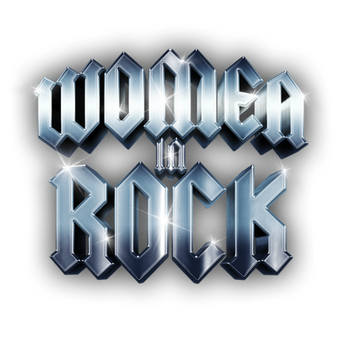 Women In Rock Logo (chrome).png