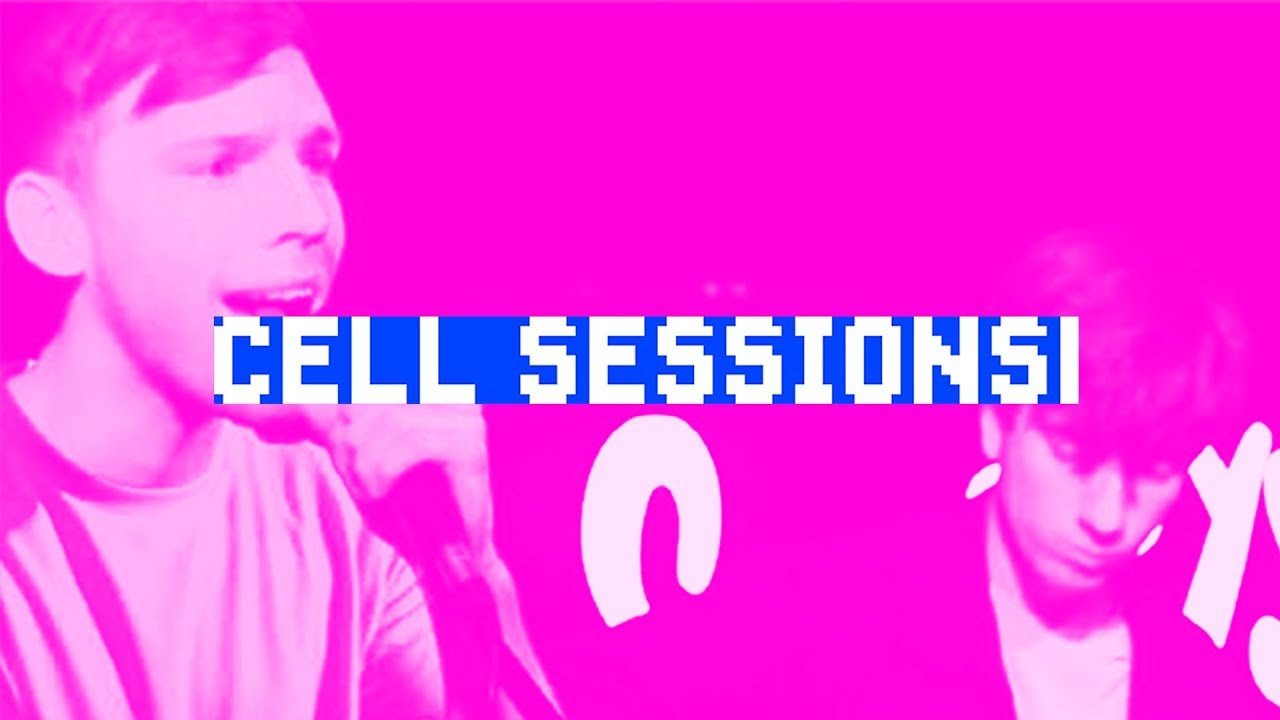 Cell Sessions: Stanleys