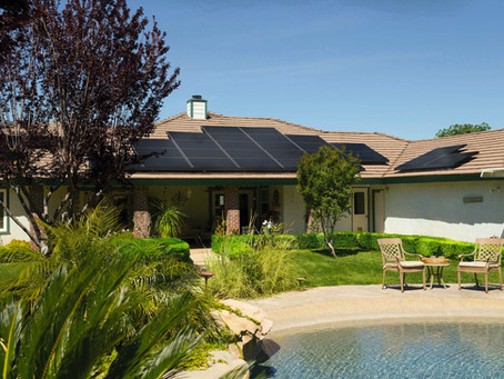 How Much CO2 Do Solar Panels Save?