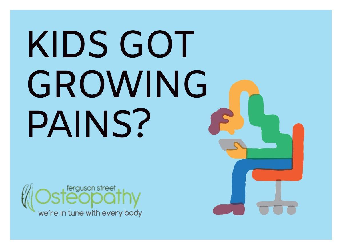 Grow pain 1