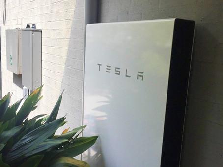 Tesla Powerwall: A Revolution in Solar Battery Storage
