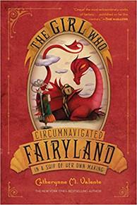 Fairyland Series
