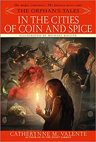 The Orphan's Tales Series