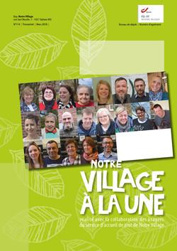 Notre Village n°114