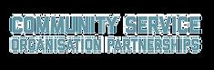 communityserviceorganisationpartnerships
