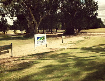 Warracknabeal Golf Club