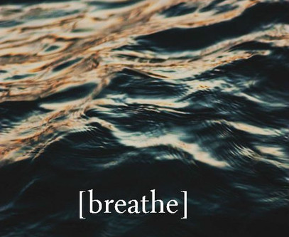 Breathing Your Way To A Calm Mind & Body