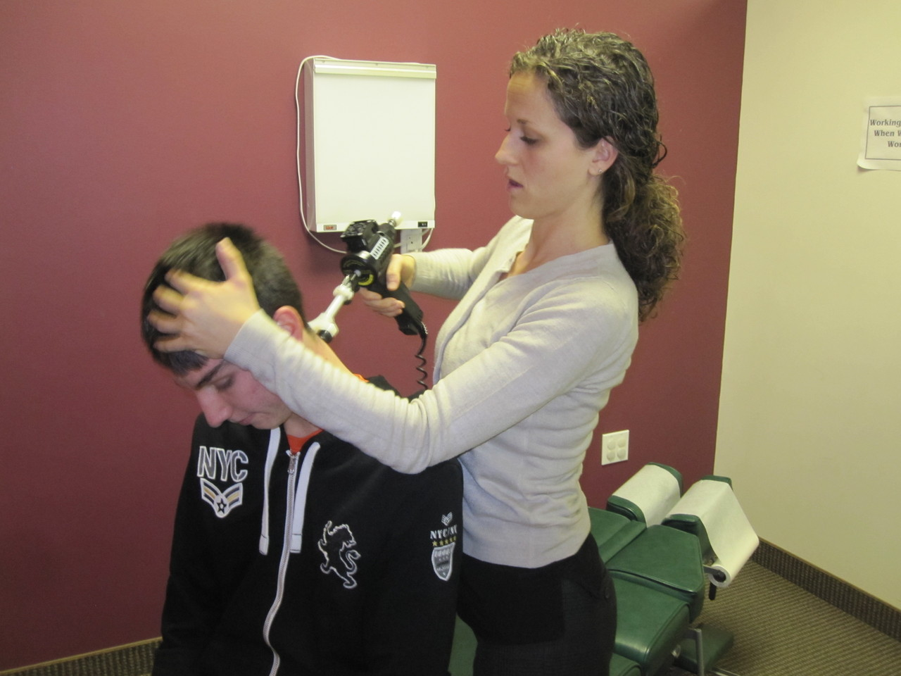 Dr. Diana D'Angelo Sepe Long Island Chiropractor
