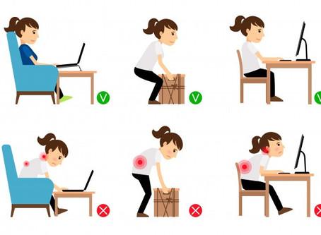 Quick Posture Check
