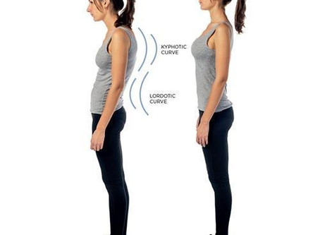 5 Tips To Improve Your Posture While You Sleep