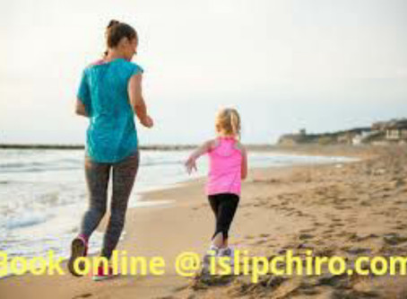 Tips For Staying Injury Free This Summer