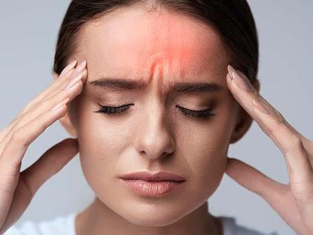 The #1 Natural Headache Treatment