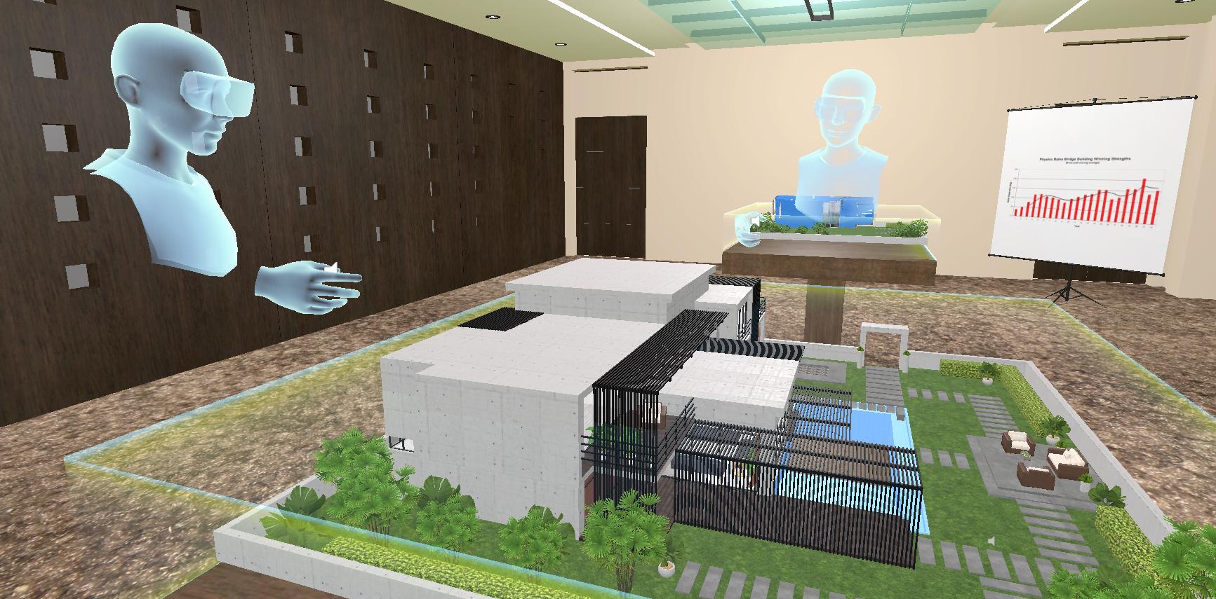 Showroom 虛擬展廳