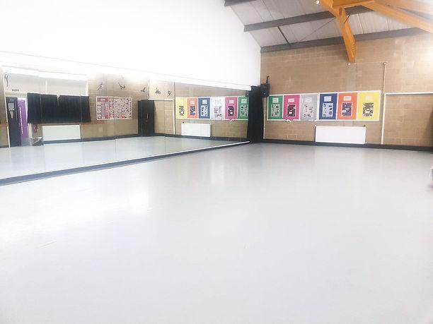 Cheam High School Dance Studio.jpg
