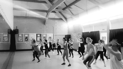 West End Workout Cheam