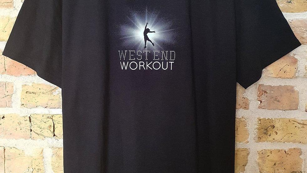 West End Workout T-Shirt