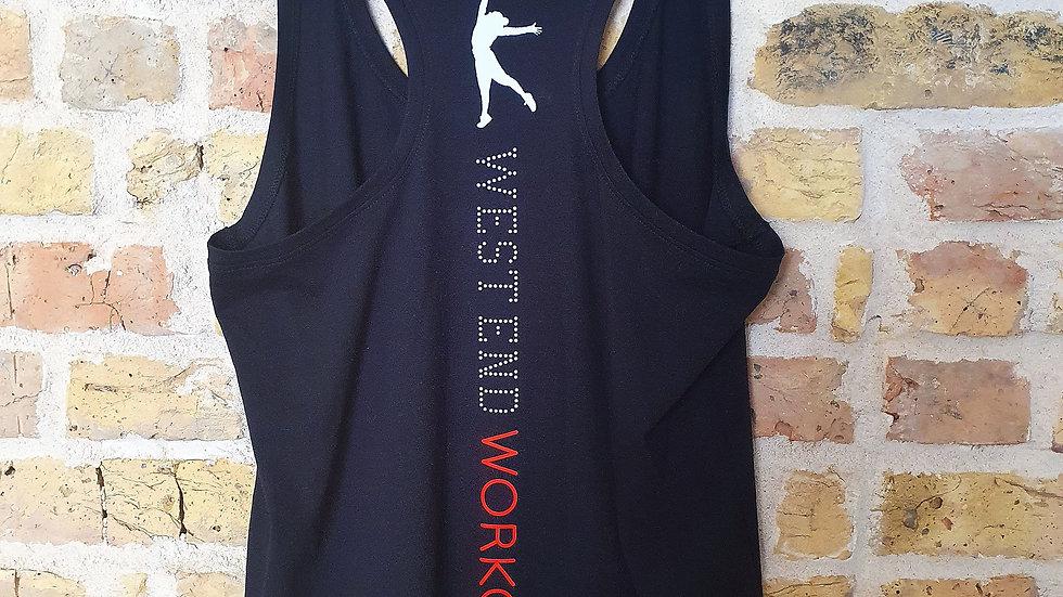 West End Workout Vest