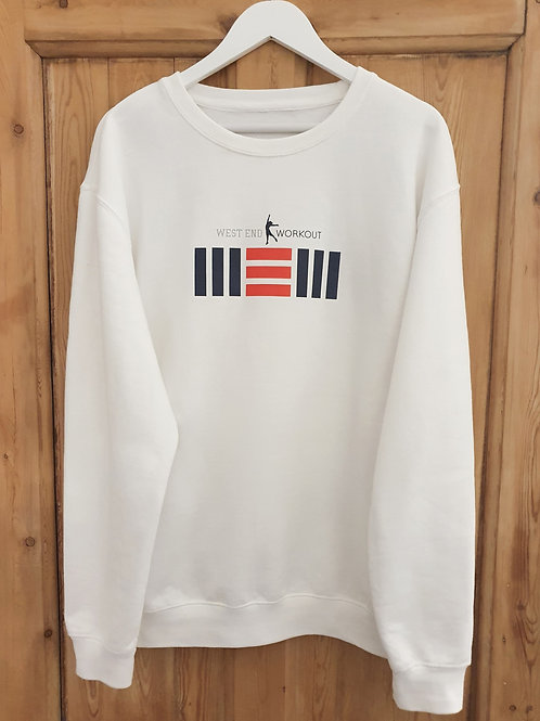 West End Workout Sweater