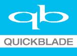Quickblade paddles