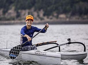 Individual woman on an OC1.jpg