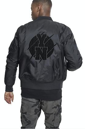 TEAM NGABU Bomber Jacket