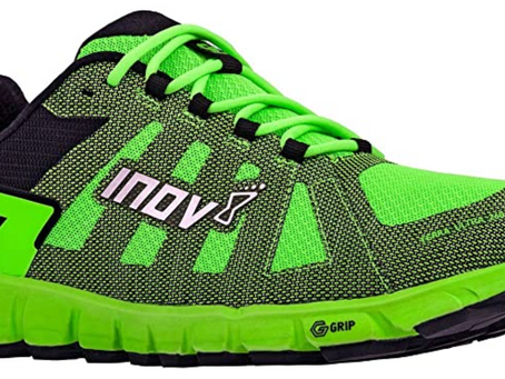 Inov-8 Unisex Terraultra G 260 Trail Running Shoes