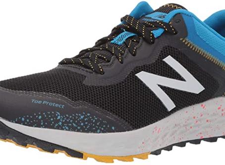 New Balance Men's Fresh Foam Arishi Trail V1 Trail Running Shoe
