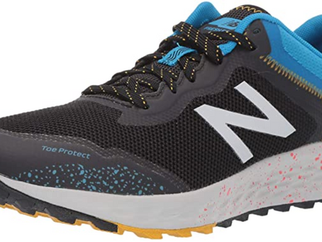 New Balance Men's Fresh Foam Arishi Trail V1 Trail Running Shoe