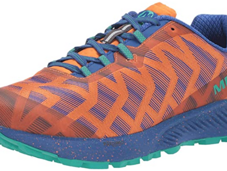 Merrell Men's Agility Synthesis Flex