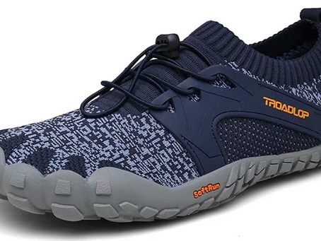 Tanloop Trail Running/Barefoot Shoes for Men & Women