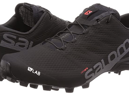 Salomon S/Lab Ultra 2 Trail Running Shoes