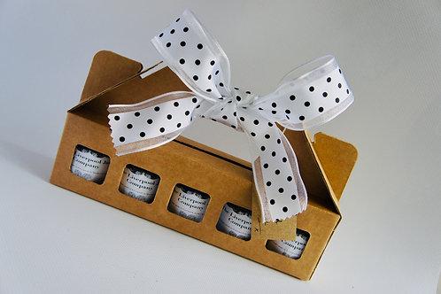 Mini Jam & Chutney Gift Box