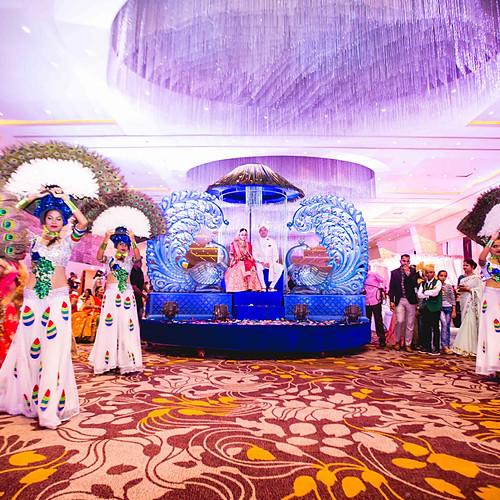 Mayank + Komal Wedding
