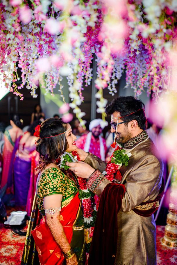 maharashtrian marathi wedding bride groom