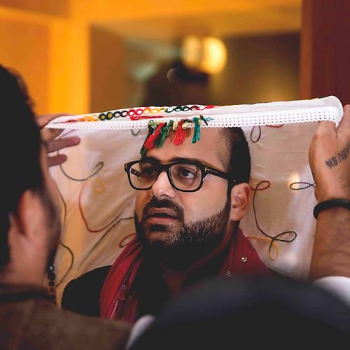 Gaurav + Shweta Wedding
