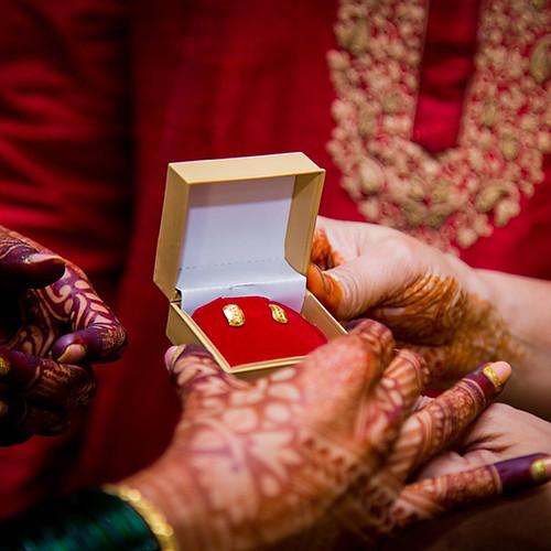 Nihar + Kimaya Wedding