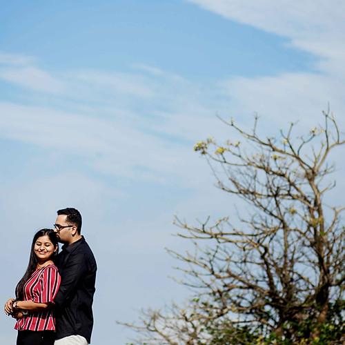 Aditya + Vandana ( Prewedding)