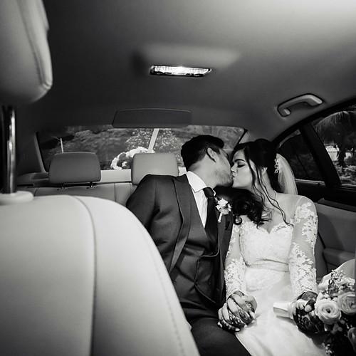 Derick + Rachna (Catholic Wed)
