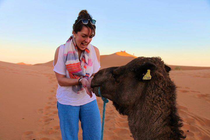 Sahara Adventures
