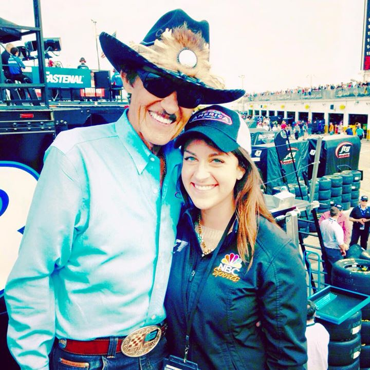 Richard Petty joins Off the Grid