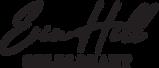 Erin Hill Celebrant Logo