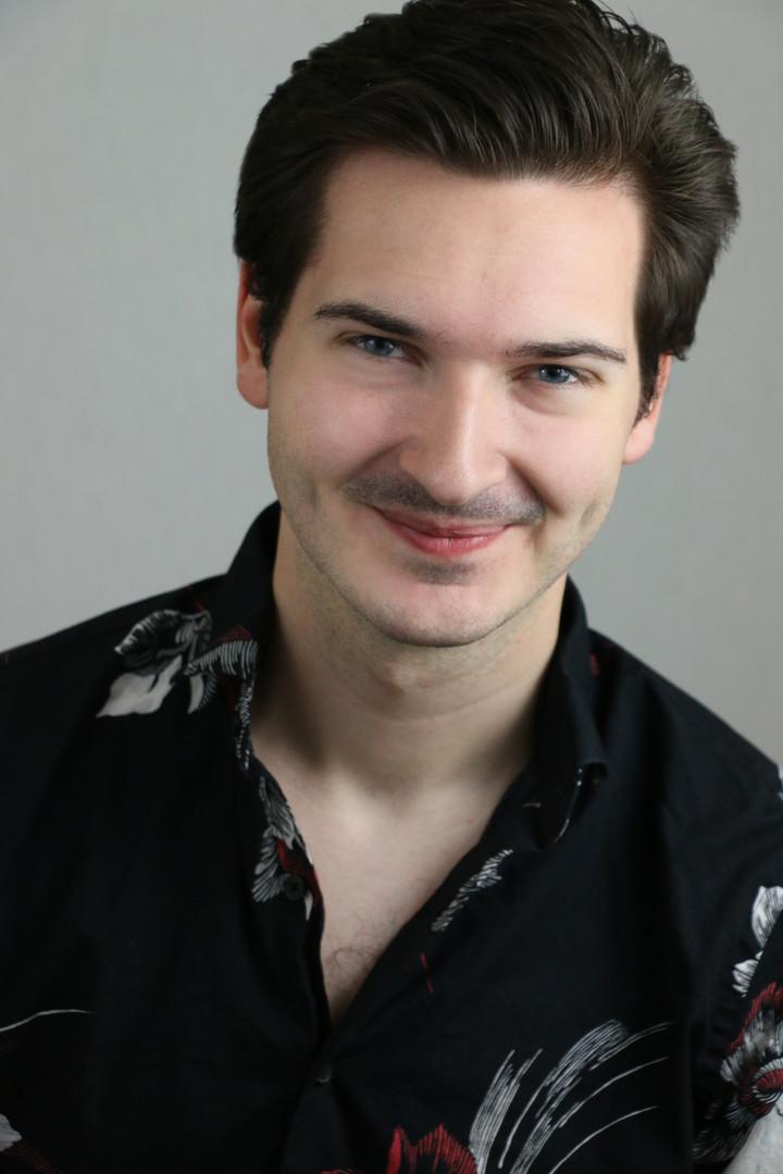 Isaac Otterman 2019