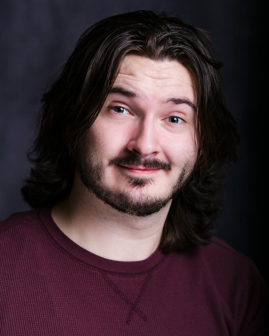 Isaac Otterman 2018