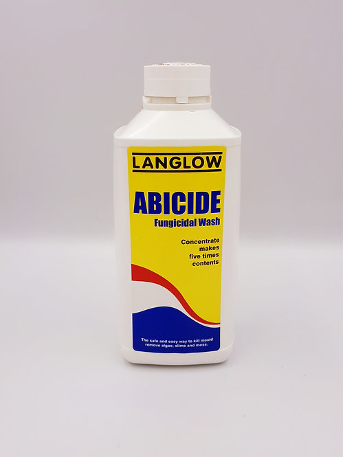 LANGLOW ABICIDE FUNGICIDAL WASH 1 LTR