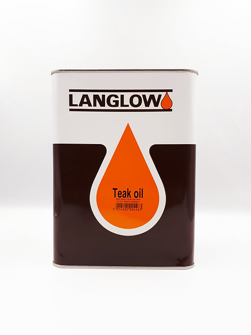 LANGLOW TEAK OIL