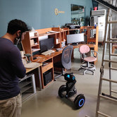 Filming Robot with add-on features and automation