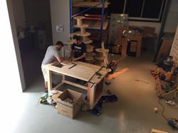 Super Bench Slider Photo 1